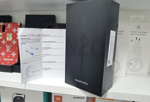 Galaxy Note 20 Ultra 256GB Novo Garancija