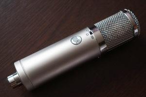 Warm Audio WA-47 jr Studijski mikrofon