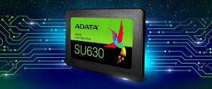 Adata SU630 3D 240GB SSD, 520/450MB/s
