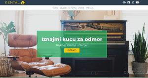Povoljna izrada web stranica sajtova veb sajt stranice