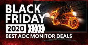 """Monitor 32"""" AOC CQ32G1 GAMING 1ms 144hz Curved QHD"""