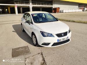 Seat Ibiza 2014gp Navi facelift nov 55000km