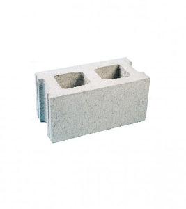 IBD - Blok Split face 15 cm bijeli