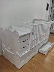 Krevetac krevetić krevet djeciji