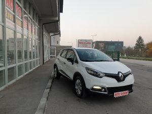 Renault Captur 1.5 DCI 66kW 2016 god reno *129.000km*