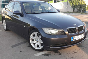 BMW E90 320D,120kw Limuzina automatik