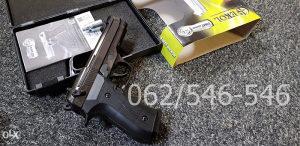 Startni pištolj Plinski pištolj Gasni Ekol