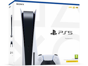 Playstation 5 Standard Version