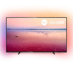 Philips TV 50PUS6704 4K Ambilight Pixel Precise UHD