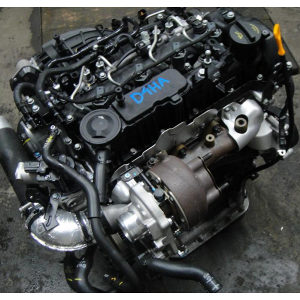 MOTOR SANTA FE  TUCSON IX35 2.0 CRDI 100-136 KW-D4HA