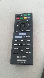 Sony dvd daljinski blu ray
