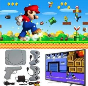 Tv Konzola IGRICA, Super Mario 400 igrica