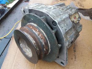 Alternator 24V Bosch