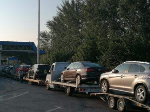 Prevoz I Uvoz vozila iz EU i Švicarske