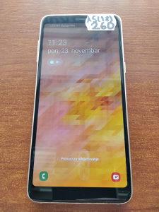 Samsung A5(18) 4/64 GOLD