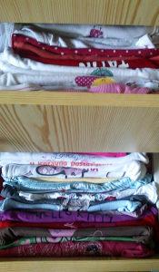 Paket dječije odjeće