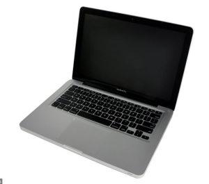 "MacBook Pro 13"" / Core2Duo / 4GB ram / 250GB"