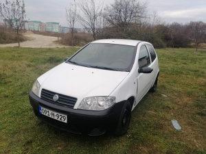Fiat Punto 1.2 benzin moze zamjena