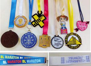 Izrada medalja