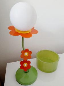 EGLO stolna lampa