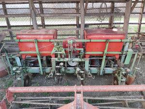 Sijacica za kukuruz pneumatska nodet