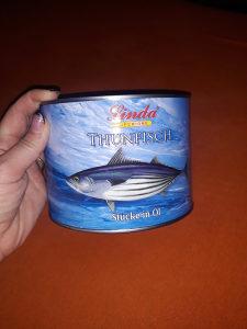 Riba tuna