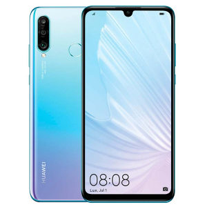 Huawei P30 Lite 6/256GB Limited Edition  Dual SIM