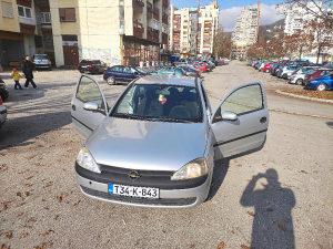 Opel Corsa Benzin MOŽE ZAMJENA