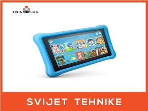 Tablet Amazon Fire HD 8 Kids Edition 10th Gen blue