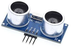 ULTRASONIC SENZOR HC-SR04 arduino udaljenost