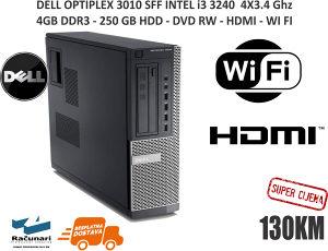 Računar i3 3420 3.4Ghz/ 4GB DDR3 / HDMI / WI FI