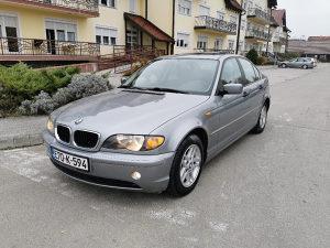 BMW 316i 2003 fabričko stanje!!!