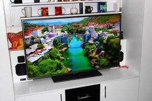 """LG Smart TV 50"""" Full HD LED 3D Web OS Wi-Fi YouTube"""
