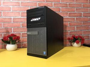 Racunar DELL i7-4770 ,16GB RAM , SSD + HDD , Nvidia 2GB