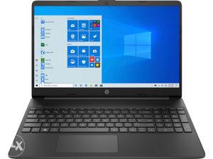 "AKCIJA! Laptop HP 15.6"" Ryzen 5 /8GB /512GB SSD Vega 8"