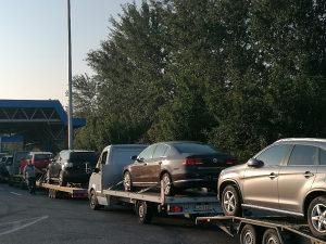Prevoz Auta iz EU i Švicarske 062929212 viber
