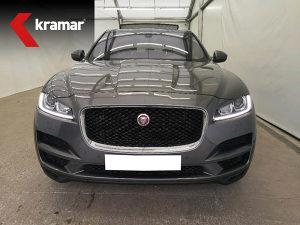 Jaguar F-PACE 2.0 D AWD Automatik PRESTIGE VIRTUAL
