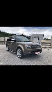 Land Rover  Sport Moze zamjena