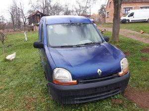 Renault Kangoo 1.9 dizel 065/222-641