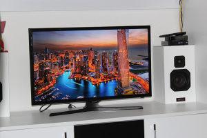 "Samsung Smart TV 32"" Full HD LED 3D Wi-Fi YouTube"