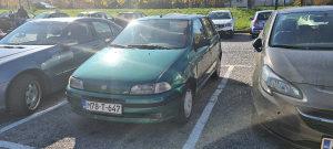 Fiat Punto 1,2 benzin