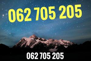 Ultra broj 062 705 205