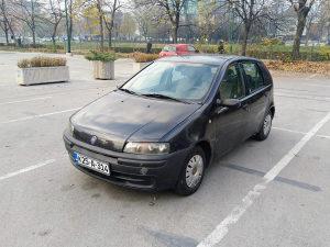 Fiat Punto 2003, 1.2 benzin, 143.000