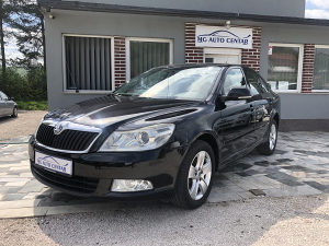 Škoda Octavia 1.9 TDI Elegance