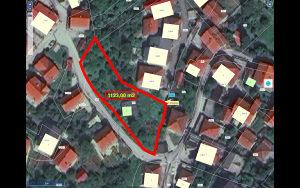 Prodaje se zemljište sa kućom: ILIDŽA - HRASNICA