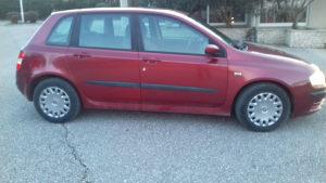Fiat Stilo 1,616v benzin