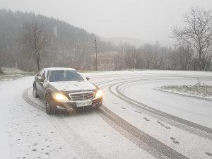 Mercedes Benz S 320 Cdi 4 MATIC F1 Distronic