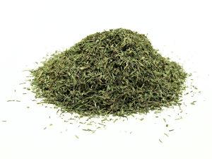 Kopar ili mirođija 500gr sušeno lišće začin