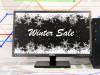 WINTER SALE - Lenovo M83p i5 4Gen Monitor 24