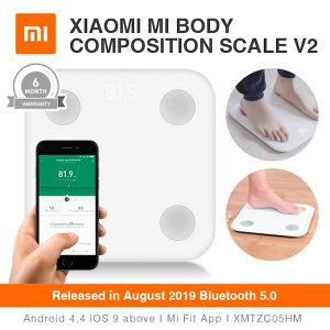 Xiaomi Mi Vaga Body Composition Scale 2